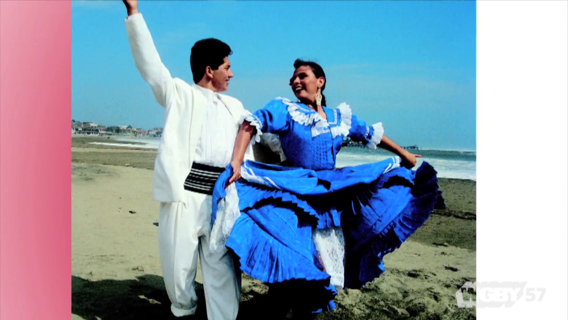 Get a citizen perspective of Peruvian Culturefrom Loida Perez. As host Zydalis Bauer explains, Perez created this portrait of Peru during a WGBY internship.