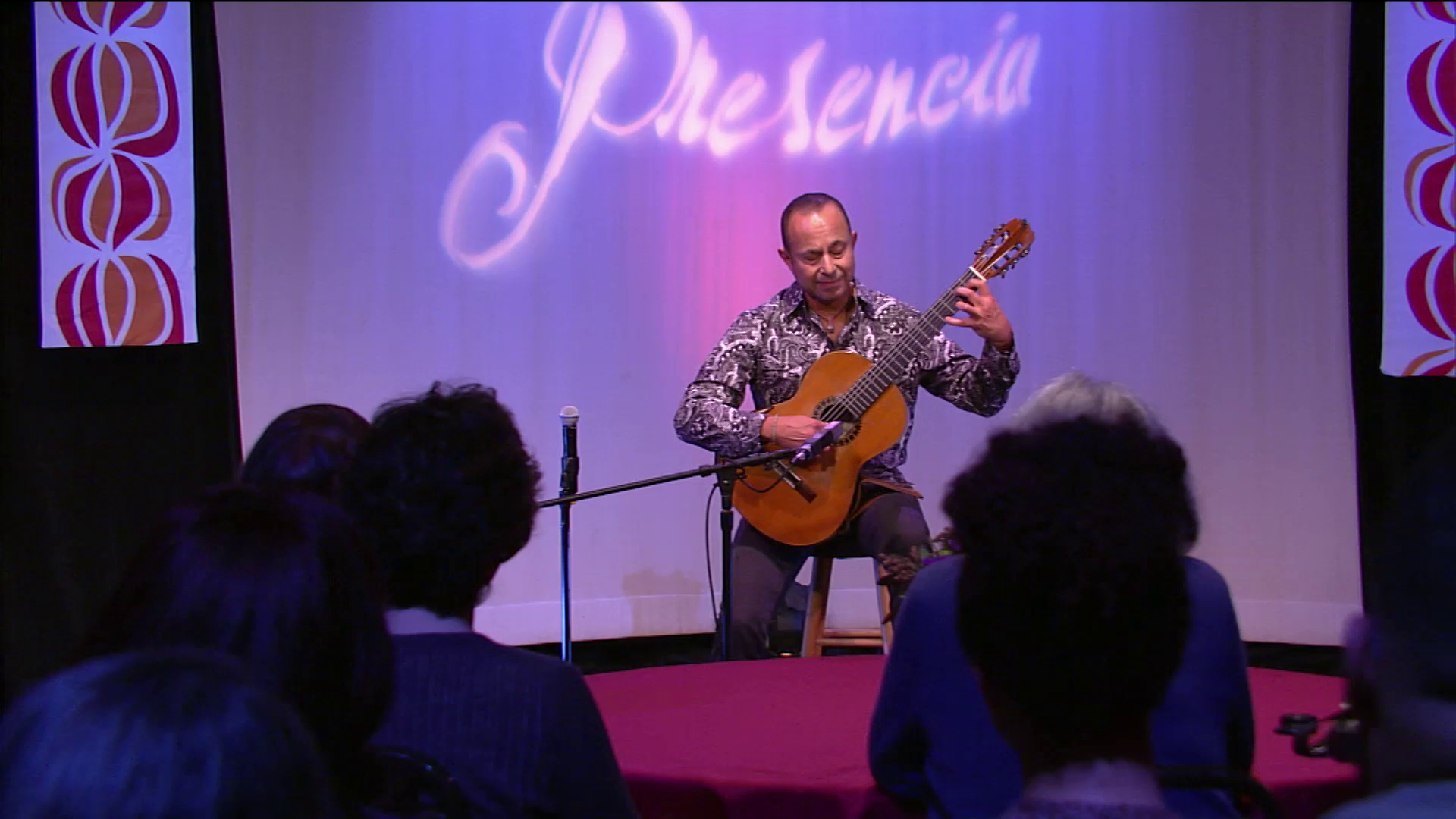 "Guitarist Daniel Salazar blends Spanish, Latin American, and world music to push the boundaries of classical guitar. On WGBY's Presencia, Salazar performs his arrangement of ""Romance."""