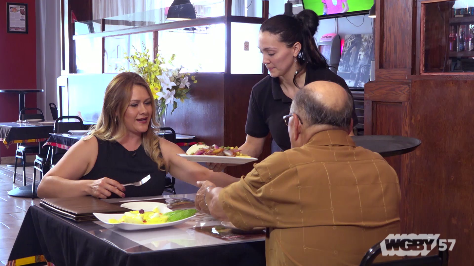 Get an authentic taste of Peru at the Hartford restaurant Piolin, where this family-owned business offers an authentic Peruvian culinary experience.