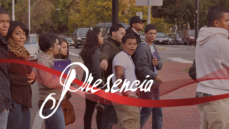 Stereotypes and social preconceptions limit our ability to express our traditions and cultures. Explore these stereotypes on Presencia, April 12 at 7:30pm.