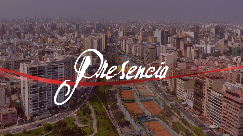 This week on WGBY's bilingual Presencia, we turn attention to Peru and it's rich culture, folklore, traditions, and food.