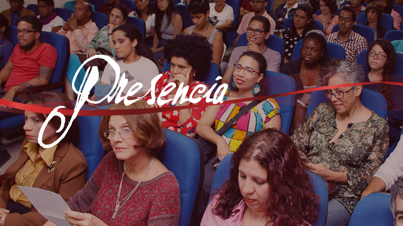 This week, Presencia explores el feminismo, or the struggle of women to overcome gender role assignments and preconceptions.