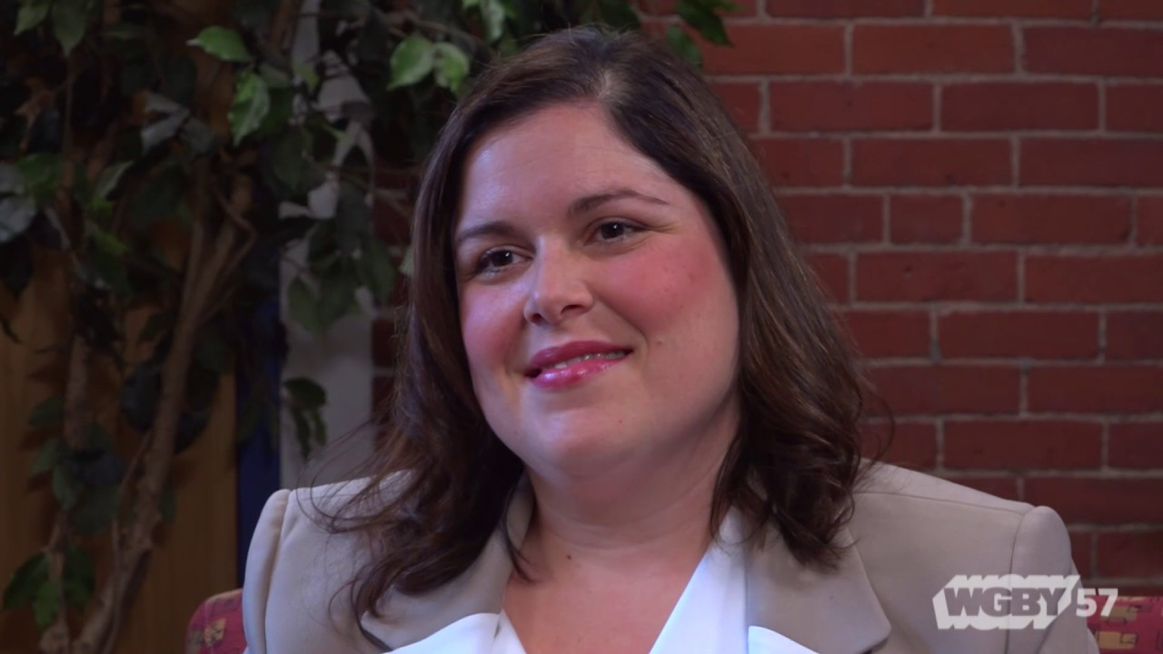 Businesswoman and entrepreneur Samalid Hogan discusses her work with the Holyoke Innovtion District, NC&S Consulting, and her work with local non-profits.